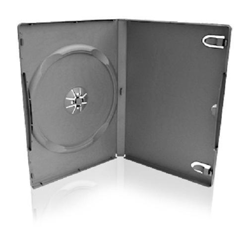 HỘP NHỰA CỨNG ĐỰNG CD/DVD
