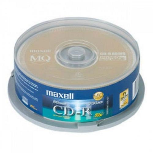 Đĩa trắng DVD Kachi/Maxcel lốc 10 tốt