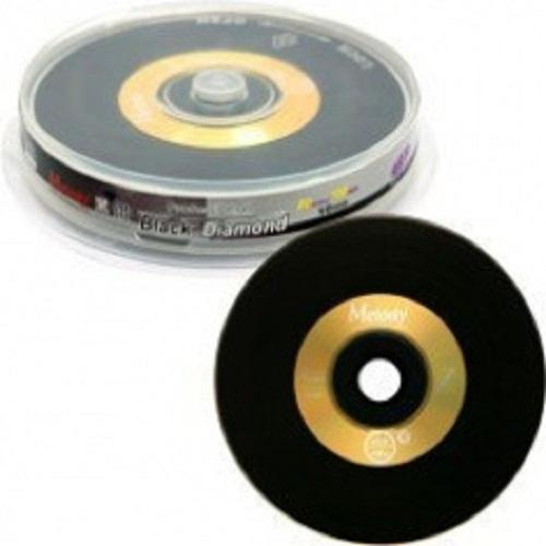 CD trắng AUDIO RISHENG AUDIO ĐEN BLOCK 50C