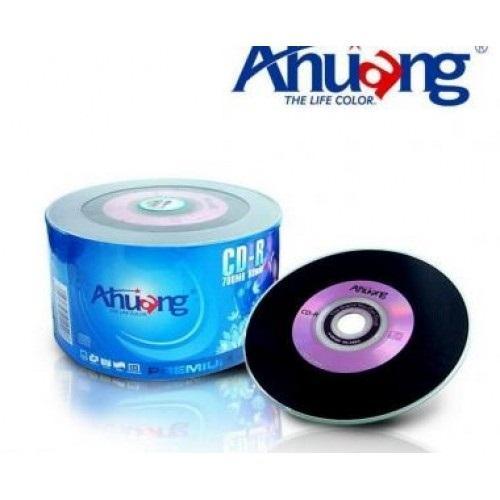 CD trắng AHUANG
