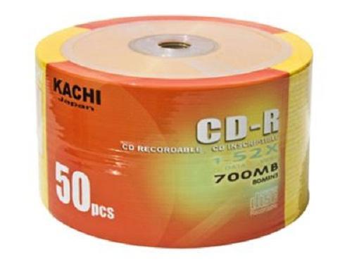 Đĩa Cd KAICHI 1 blook 50 cái