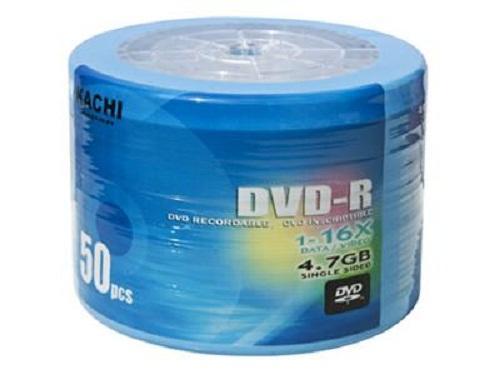 Đĩa trắng DVD Kachi Lốc 50