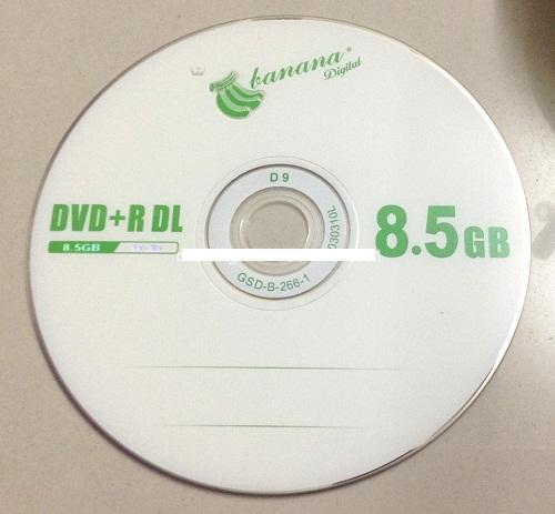 Đĩa Dvd 1 blook 50 cái (dung lượng 8G/cái)