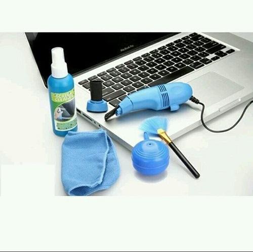 Bộ Nước Rửa Màn Hình Lcd,Laptop 6 in 1