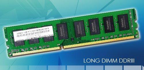 Ram Máy Tính DATO DDR3 8GB bus 1600MHz
