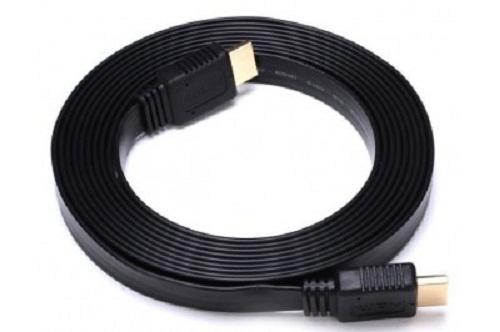 Dây cáp chuyển HDMI 3M DẸP (1.4 full HD)