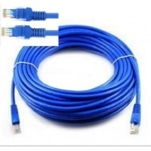 Cable mạng đúc 20m UTP CAT5