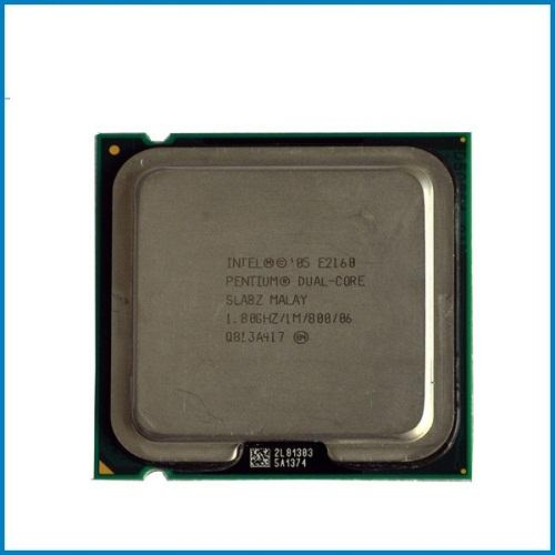 CPU Intel® Core Duo E2160/ 2180/ 2200 TRAY NO FAN