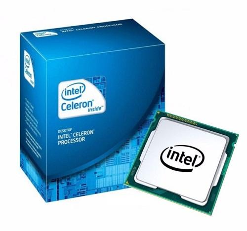 CPU Intel® Celeron G1630 SOCKET 1155 TRAY FAN I3
