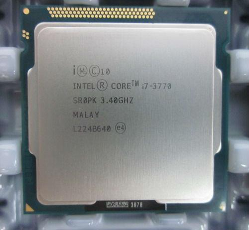 CPU Intel® Core i7 3770 TRAY FAN I3