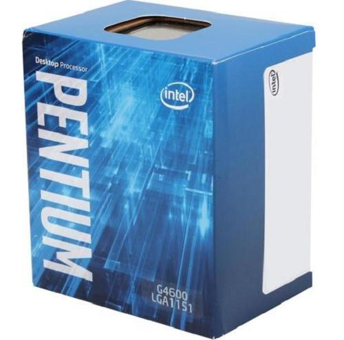 CPU Intel® Pentium G4600 Box (KabyLake) BOX CTY