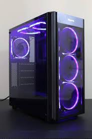 Vỏ máy tính SEGOTEP- WIDER X3