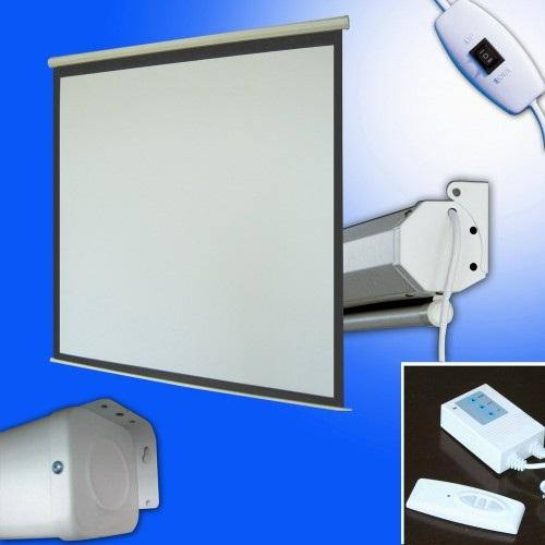 "Màn hình máy chiếu DINON/TOPLITE/DA-LITE/APOLO ELS 220 - 120"" (84"