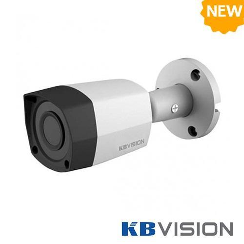 Camera quan sát KBVISION USA KX 1003C4 - HDCVI(thân/1.0)