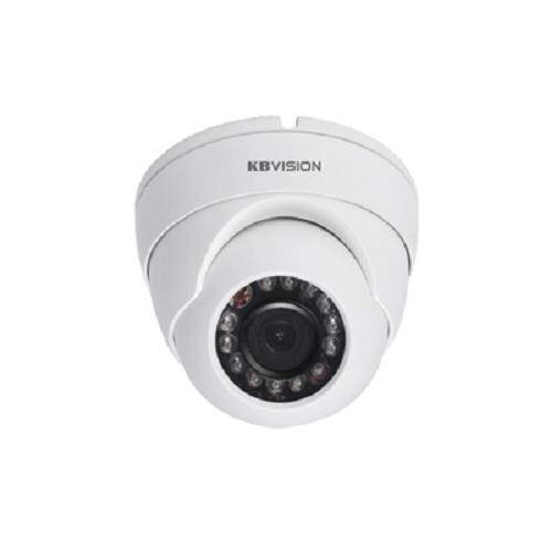 Camera quan sát KBVISION USA KB-1002CS-X-HDCVI