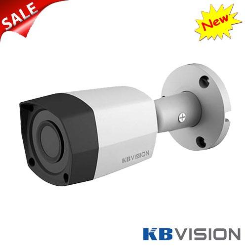 Camera quan sát KBVISION USA KX 1001S4 HDCVI 1.0M