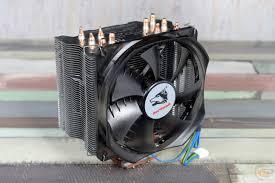 Tản nhiệt khí CPU Aardwolf APCS10H Performa