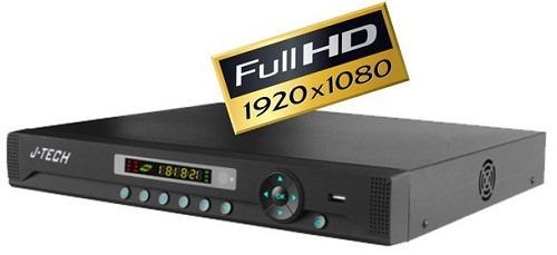 Đầu ghi Camera J-Tech IP 32 KÊNH