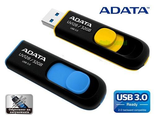 USB ADATA 32G UV128