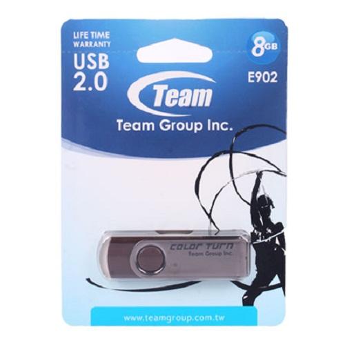 USB TEAM 8GB 2.0 E902/C141/C153