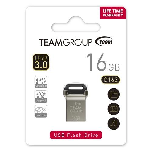 USB TEAM 16GB MINI 3.0 C162