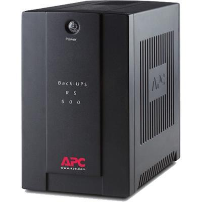 Bộ lưu điện UPS APC 650VA (BX650LI - MS)