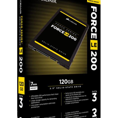 Ổ Cứng SSD Corsair F240GBLE200B