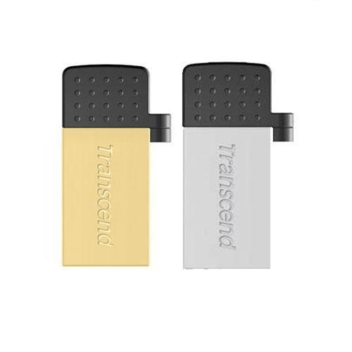 USB Transcend JF380S 8G USB 2.0 OTG