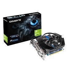 Card Màn Hình - VGA GIGABYTE GeForce GV-N730D3 2GI-Hàng Công Ty Renew