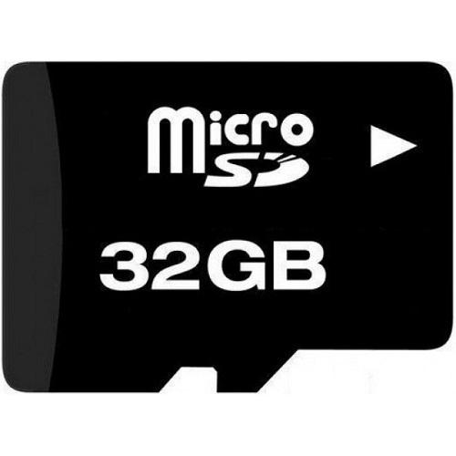 Thẻ Micro SD 32G TRAY