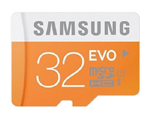 Thẻ nhớ Micro SD Samsung EVO 32G C10
