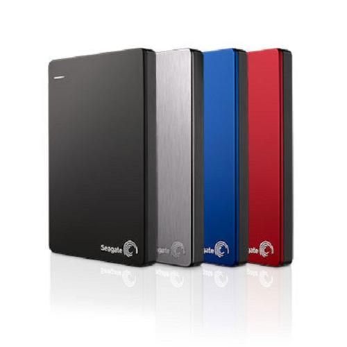 """Ổ Cứng Di Động Seagate Backup Slim 500G 2.5"""" –  USB 3.0 – Cty 2N"""