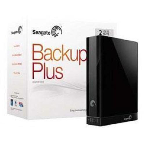 Ổ Cứng Di Động Seagate Backup Plus 2.0TB 3.5