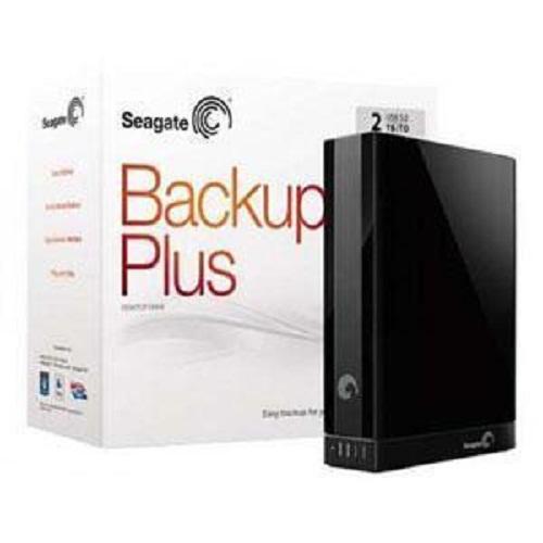 Ổ Cứng Di Động Seagate Backup Plus 4.0TB 3.5
