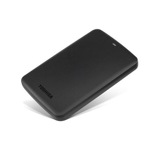 "Ổ Cứng Di Động TOSHIBA 2,5"" Canvio Premium 3TB Silver USB 3.0"