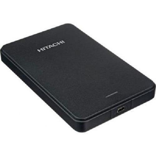 Ổ Cứng Di Động Hitachi 2.5' – 1TB – USB 3.0 Touro 5400 vòng