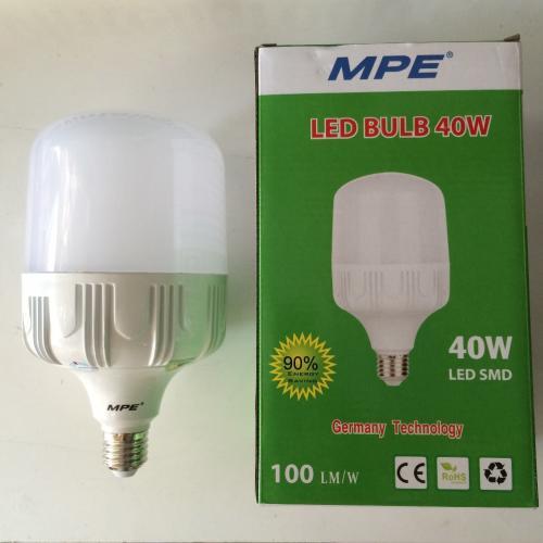 Bóng đèn LED BULDS 40W