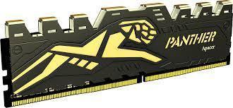 Ram Máy Tính Apacer Panther-Golden DDR4 4GB 2666 TẢN NHIỆT
