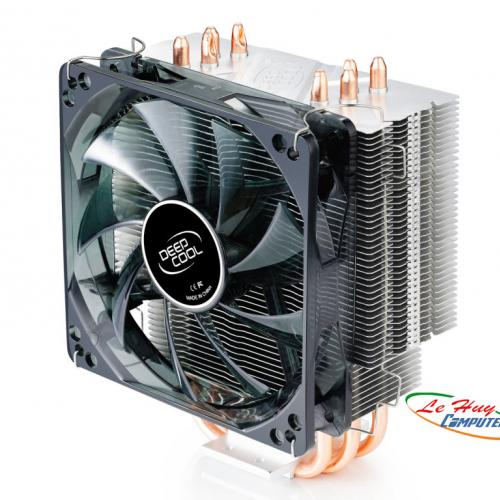 Tản nhiệt khí CPU Deepcool Gammax 400(BLUE/RED/WHITE)