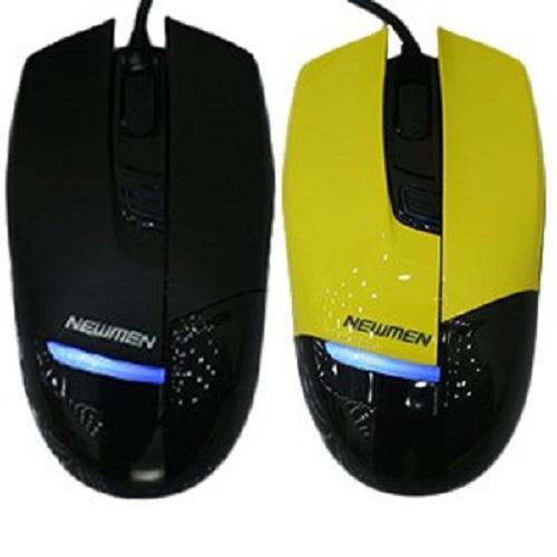 Chuột máy tính Newmen G10+(PLUS) USB FOR GAME