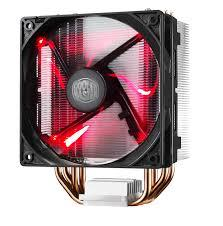 Tản nhiệt khí CPU Cooler Master HYPER 212 LED