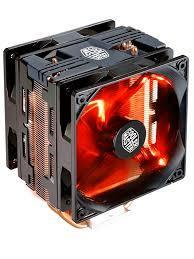 Tản nhiệt khí CPU Cooler Master HYPER 212  LED TURBO RED