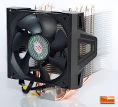 Tản nhiệt khí CPU Cooler Master HYPER 612 VERSION 2