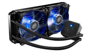 Tản nhiệt khí CPU Cooler Master LIQUID SEIDON 240P