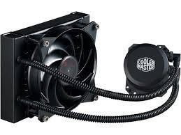 Tản nhiệt khí CPU Cooler Master LIQUID LITE 120