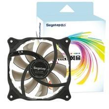Fan Case Rexx1200 - 3 x 120mm RGB fan