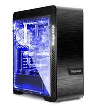 Vỏ máy tính SEGOTEP EOS BLACK