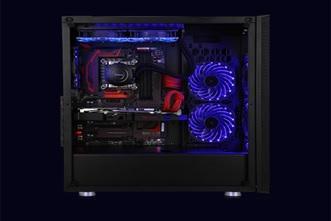 Vỏ máy tính SEGOTEP K8