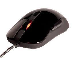 Chuột máy tính Fuhlen GM3 USB LED