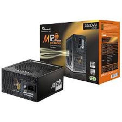 Nguồn máy tính SEASONIC M12II-520W EVO